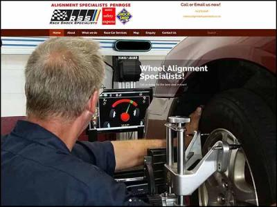 Alignment Specialists