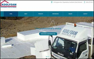 KoolFoam Insulation Ltd