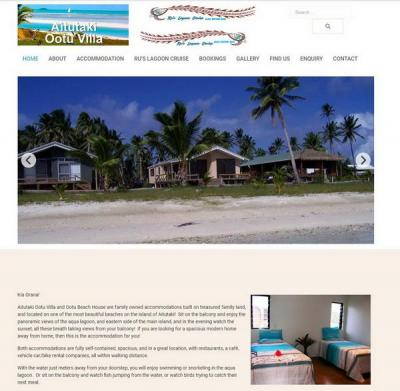 Ootu Villa and Ootu Beach House